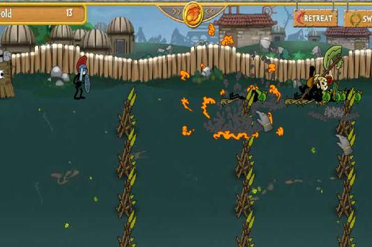 The Clan Wars apk screenshot