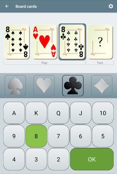 All-In Poker Tracker screenshot 3