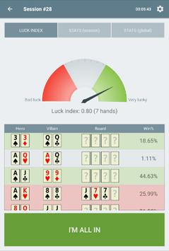 All-In Poker Tracker poster