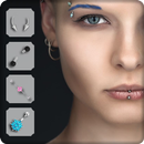 Beauty Piercing Photo Editor APK Android