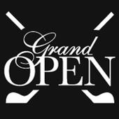 Grand Open icon