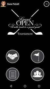 Grand Open screenshot 1