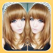 Mirror Photo - Mirror Pic icon