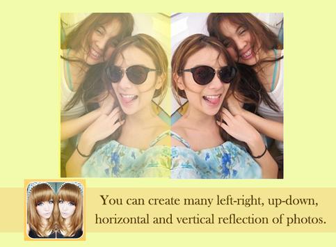 Mirror Photo - Mirror Pic poster