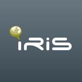 Iris Tømmeplan icon
