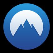 NordVPN: быстрый VPN-сервис без ограничений иконка