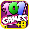 101-in-1 Games HD ícone