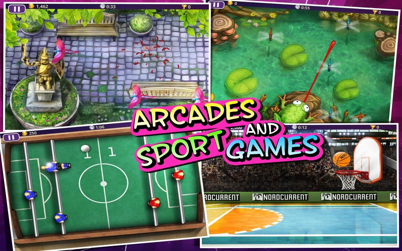 101-in-1 games hd apk download - free arcade game for android