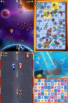 ألعاب 101 في 1 apk تصوير الشاشة