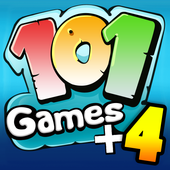 101-in-1 Games Anthology icon