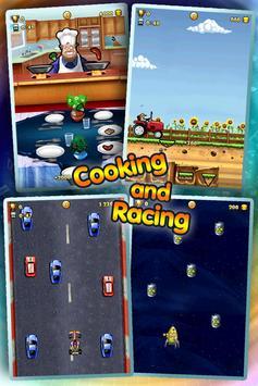 ألعاب 101 في 1 مختارات apk تصوير الشاشة