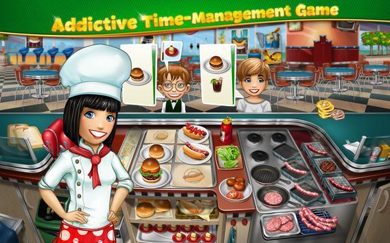 حمى الطهي apk تصوير الشاشة