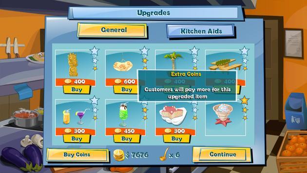 الشيف السعيد 2 apk تصوير الشاشة