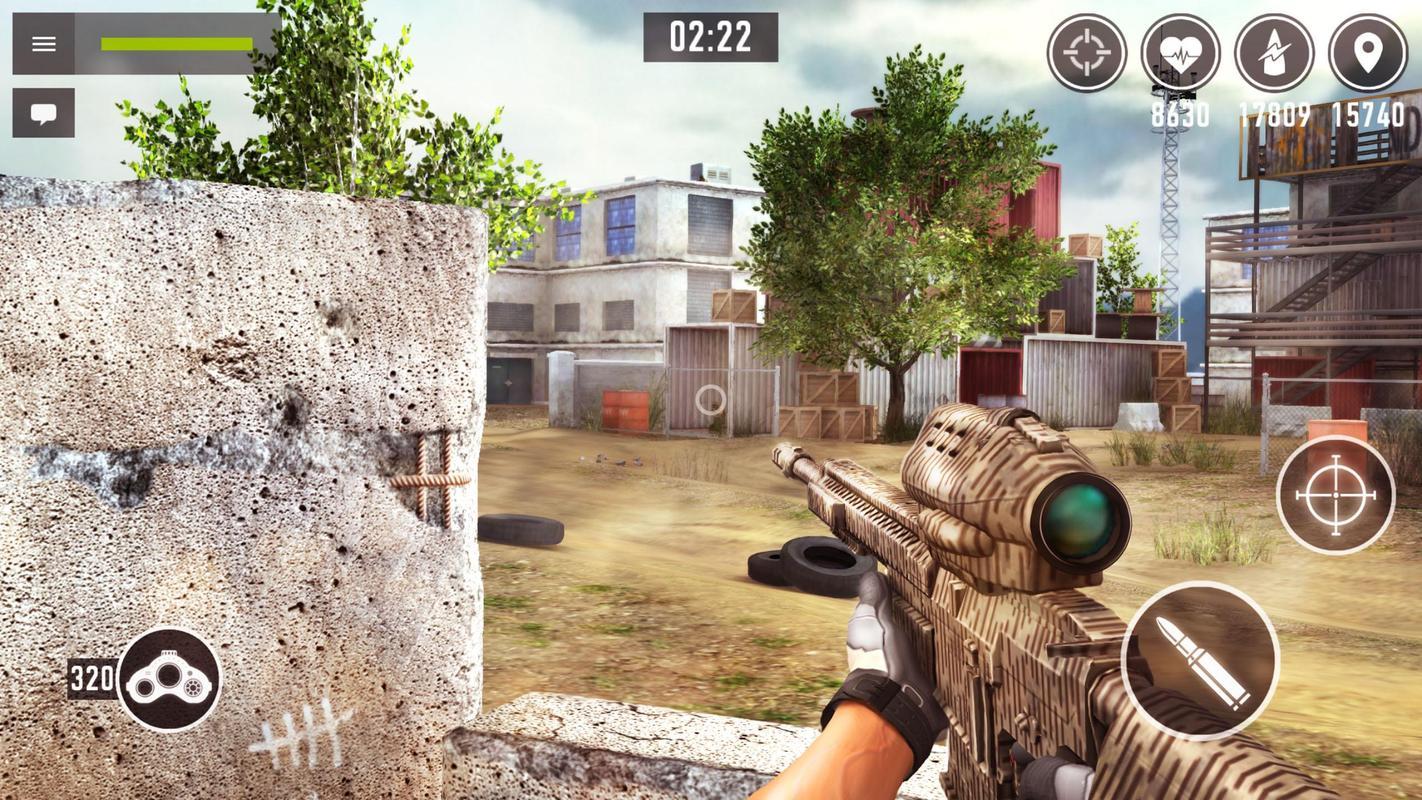 Sniper Online Spielen