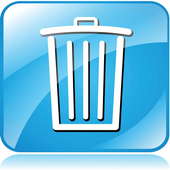 Uninstall Master -Deleted apps icon