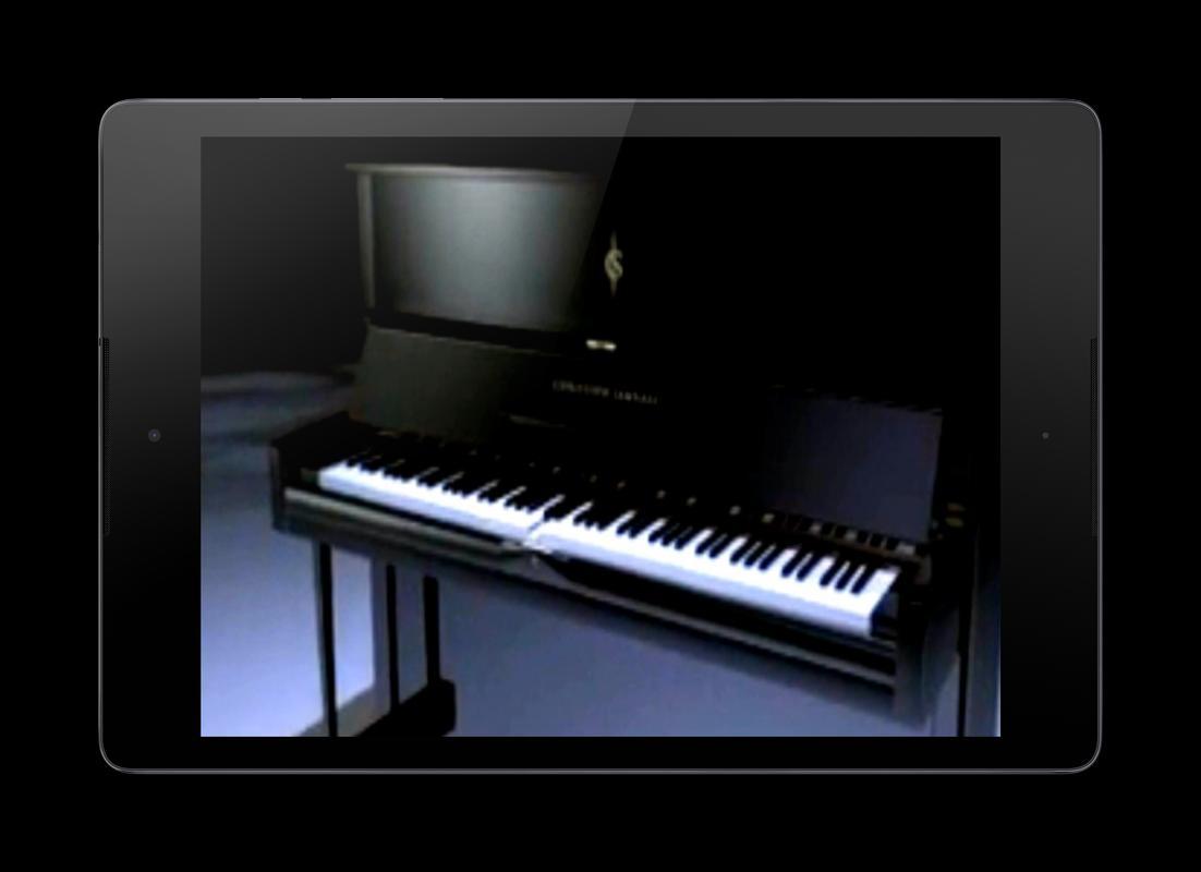 Piano Holic2 For Android – Desenhos Para Colorir