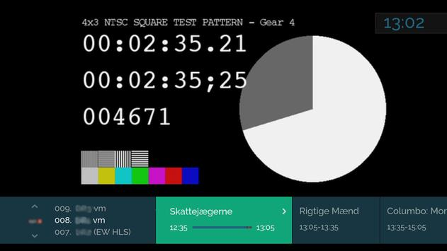 FokusOn OTT STB VisualOn (Unreleased) screenshot 1