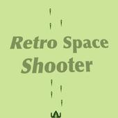 Retro Space Shooter icon