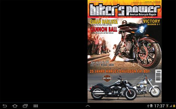 biker'spower apk screenshot