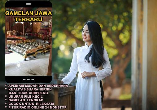 Gamelan Jawa poster