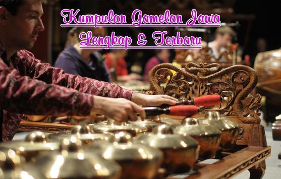 Gamelan Jawa screenshot 1