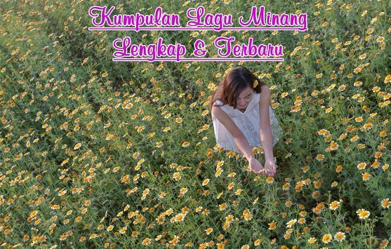 Lagu Minang Romantis screenshot 1