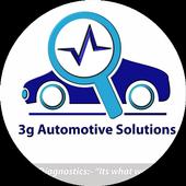 3G Auto icon