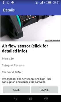 3G Auto screenshot 5