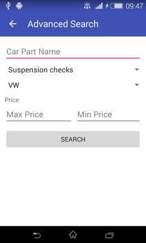 3G Auto screenshot 1
