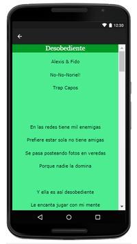 Noriel - Music And Lyrics screenshot 3