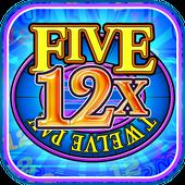 Twelves Five Pay Deluxe Slot icon