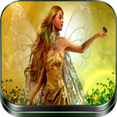 fairy wallpapers backgrounds icon