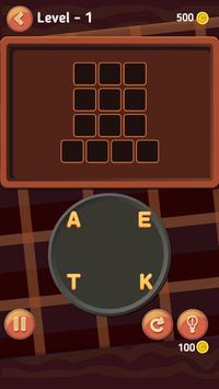 Word Puzzle - Cookie Connect screenshot 3