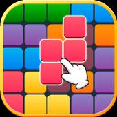 Block Legend Mania - brick block puzzle icon