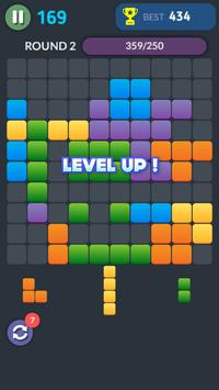 Block Legend Mania - brick block puzzle screenshot 2