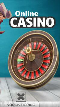 NorskTipping - Casino app screenshot 3