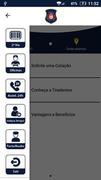 Tiradentes screenshot 1