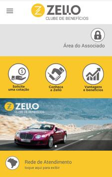 Zello poster
