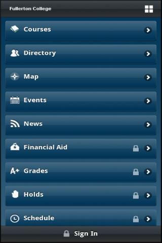 Fullerton College Financial Aid >> Fullerton College For Android Apk Download