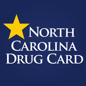 North Carolina Drug Card icon