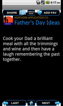 Father's Day Activities screenshot 2