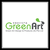 Green Art Design And Products icon