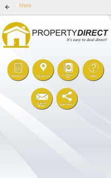Property Direct:Buy,Sell,Rent screenshot 2