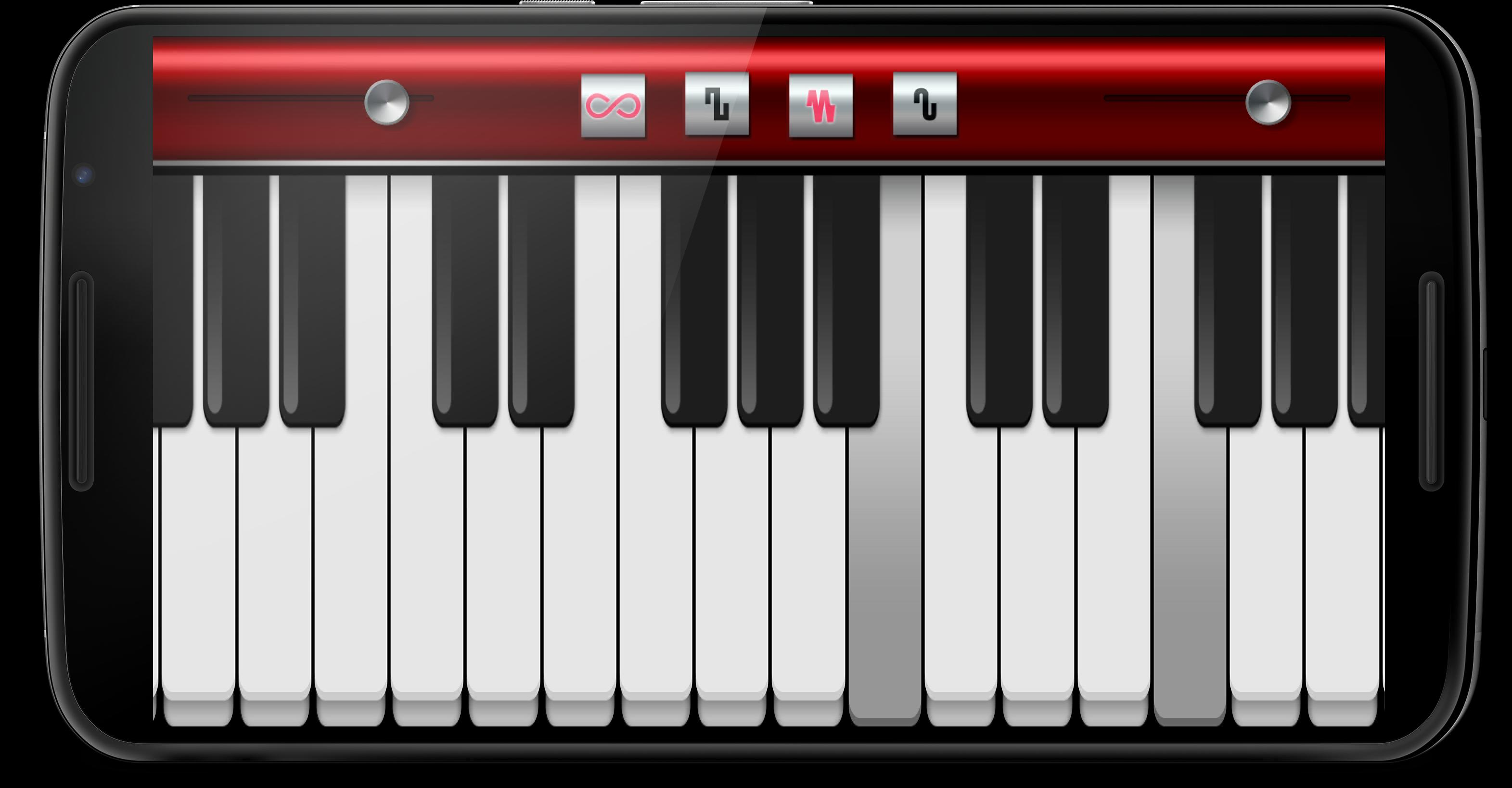 Piano Free 2 In 1 3d Sound Keyboard For Android Apk Download