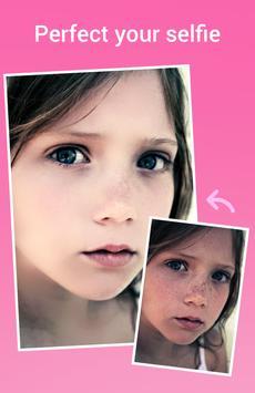 Beauty Camera - Selfie Kamer poster