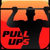 Pull Ups icon