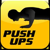 Push Ups icon