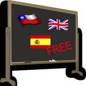 Pocket Languages icon