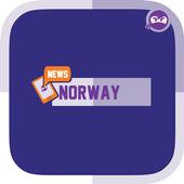 Norge Nyheter icon