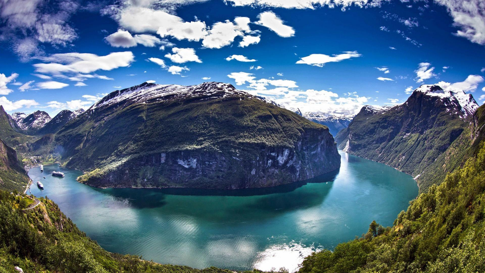 Norway Wallpaper For Android Apk Download